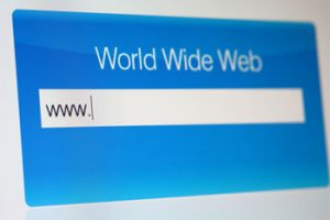 domain names - raw land of the internet
